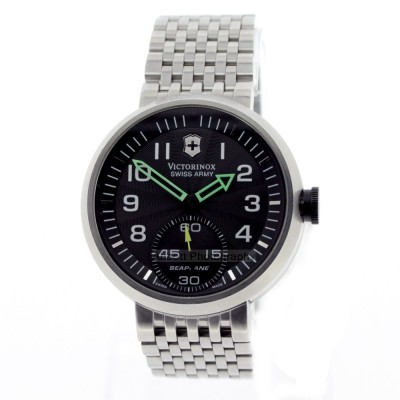 VICTORINOX Swiss Army Seaplane V.25076 Automatic Watch