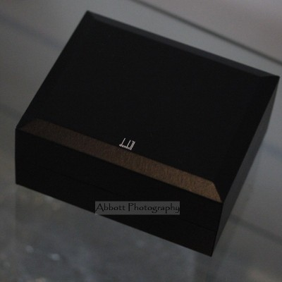 Dunhill watch box