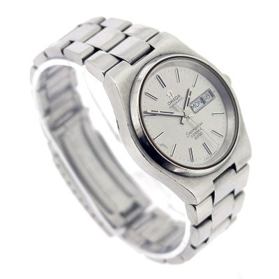 OMEGA Seamaster Cosmic 2000 Automatic Mens Watch 1960s