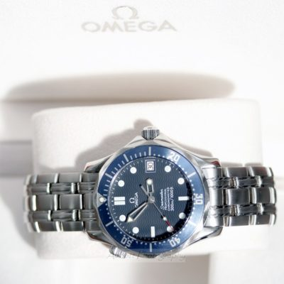 Omega Seamaster 300M Automatic Mid Size Watch 36mm