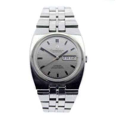 OMEGA Constellation Cal 751 chronometer, 1970s watch 168.045