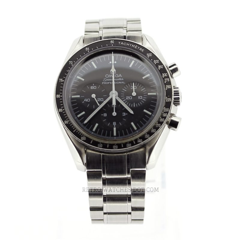OMEGA Speedmaster Professional 1861 Moon Watch 145-0022 42mm Mechanical Chronograph