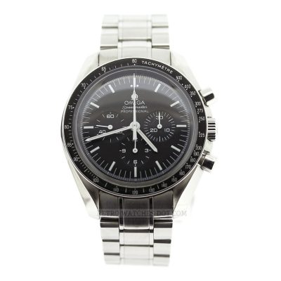 OMEGA Speedmaster Professional 145.0022 18 Jewel Chronograph Moon Watch