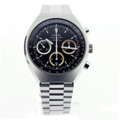 OMEGA Speedmaster Limited Edition Rio Olympic Watch 2016 : Ref 52210435001001