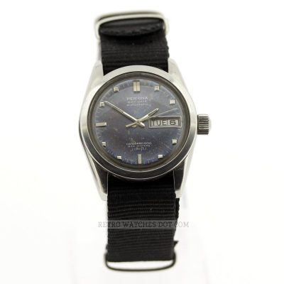 Perona Day Date Automatic Vintage Watch