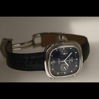 TAG HEUER Silverstone Men's Watch Limited Edition CAM2110