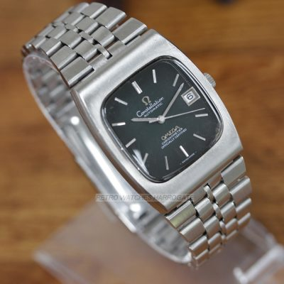 OMEGA Constellation Automatic Swiss Made Original Vintage Watch