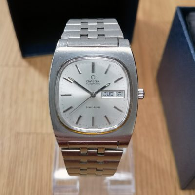 OMEGA Automatic 1975 Vintage Watch - 1022 Ref 166-0188